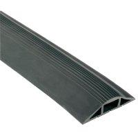 Kabelový můstek Vulcascot VUS-015 (MCP 2), černá, 3 m x 120 mm x 24 mm, MCP 2