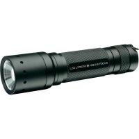 Kapesní LED svítilna LED Lenser Hokus Focus, 7685, černá