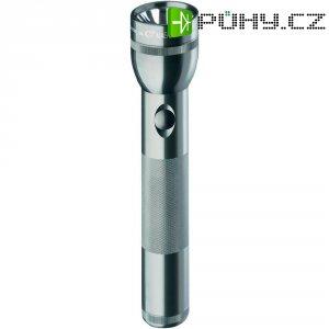 Svítilna Mag-Lite 2-D-Cell, S2D096, 3 V, xenonová, šedá/titan