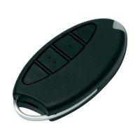 Dálkový ovladač HomeMatic, 105397, 4 tlačítka, černá