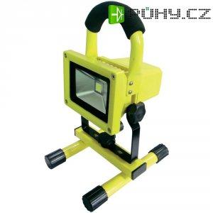 LED pracovní reflektor X4-LIFE 701339, 10 W