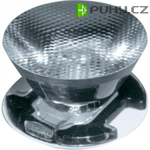 Optika 26 mm pro Seoul Semiconductor ® Z5 Ledil CA11391_EMILY-M2, 28°