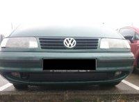 Clona chladiče zimní VW SHARAN I 1995 - 2000