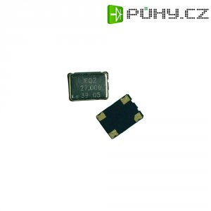 Oscilátor EuroQuartz, 50 MHz, XO91050UITA