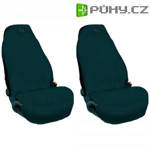 Potahy na zadní sedadlo