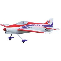 RC model letadla E-flite Splendor Carbon-Z, 1380 mm, ARF