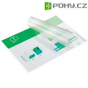 Fóliové kapsy MattPouch A4, 125 MIC, 100ks