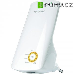 WiFi repeater TP Link TL-WA750RE, 150 MBit/s, 2.4 GHz
