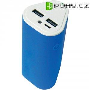 Mobilní akumulátor Powerbank Mophie Juice Pack Air pro iPhone 5/5s, 1700 mAh, černá