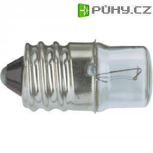 Žárovka Barthelme 14 x 30 mm E14 12V 2W, čirá