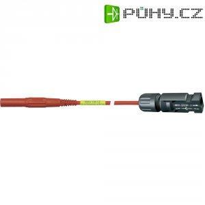 Adaptér MultiContact PV-AMLS4/150, 19 A, 1000 V, červená