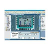 PLC software Siemens, 6AV6610-0AA01-3CA8, pro Siemens SIMATIC S7 HMI´s