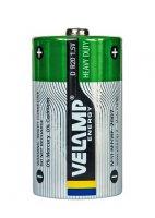 VELAMP 2xVR20 primární baterie, Heavy duty bal. 2ks