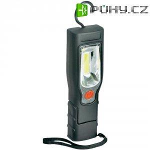Pracovní LED svítilna Segula Compact 50883, černá