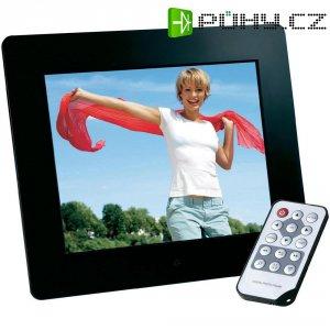 """Digitální fotorámeček Intenso Photobase 20,3 cm (8\"""")"""