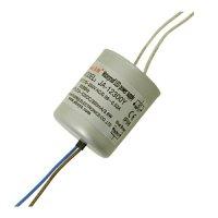 Spínaný zdroj pro LED + LED pásky-JA-12300Y, 3 -12V, 300mA 3,6W
