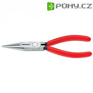 Půlkulaté kleště s břitem Knipex 25 01 125, 125 mm