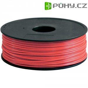 Náplň pro 3D tiskárnu, Renkforce ABS300P1, ABS, 3 mm, 1 kg, růžová