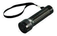 Kamera špionážní LED svítilna