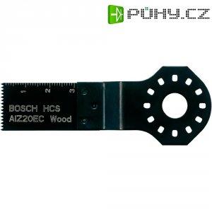 Ponorný pilový list Bosch, 2609256948, dřevo