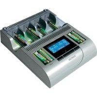 Nabíjecí stanice Charge Manager 2016 + 8x akumulátor Endurance 2500 mAh