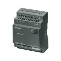 PLC řídicí modul Siemens LOGO! 0BA6 24Co 6ED1052-2CC01-0BA6, 24 V/DC