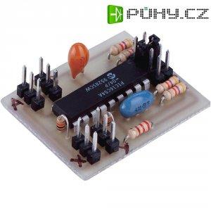 2kanálový směšovač signálu, sestavený modul SMD