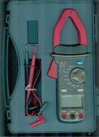Multimetr MS2001 MASTECH-klešťový,vadný