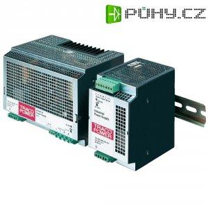 Zdroj na DIN lištu TracoPower TSP 480-124-3PAC500, 24 V/DC, 20 A