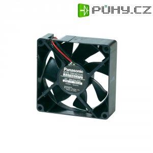 DC ventilátor Panasonic ASFN80392, 80 x 80 x 25 mm, 24 V/DC