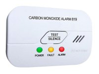 Detektor oxidu uhelnatého CO-819