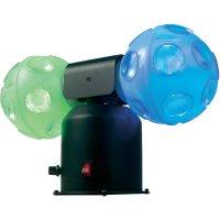 LED efektový reflektor ADJ Jelly Cosmos Ball, 1222400080, 18 W, multicolour