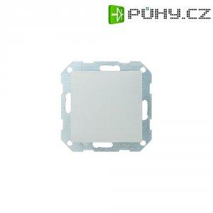 Záslepka Gira, standard 55, čistá bílá (026803)