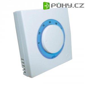 Nástěnný termostat s denním časovačem RT200, 5 až 35 °C