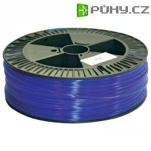 Náplň pro 3D tiskárnu, German RepRap 100171, PLA, 3 mm, 2,1 kg, transparentní