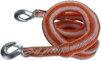 Tažné lano pružné 4m 2500kg s oky