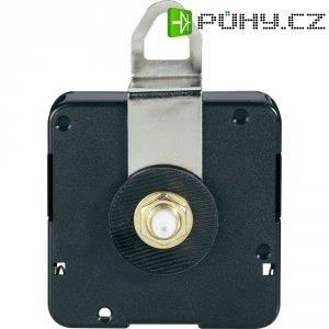 Hodinový strojek Quartz s plynulým chodem vteřinové ručičky, 14,8 mm