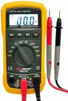 Multimetr PM8233D /MS8233D/ automat