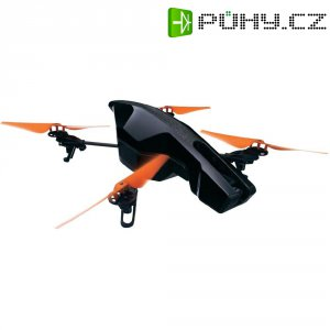 RC model Quadrocopter PARROT AR.DRONE 2.0 POWER EDITION ORANGE