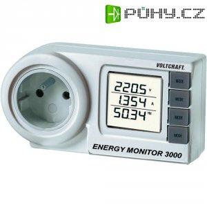 Měřič spotřeby Energy Monitor 3000 CZ