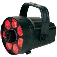 LED efektový reflektor ADJ Micro Phase, 1226100262, 3 W, multicolour