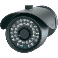 Barevná CMOS kamera Sygonix, 600 TVL