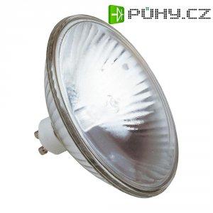 Halogenová žárovka, 230 V, 50 W, GU10, bílá