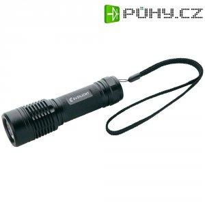 Kapesní LED svítilna Südlicht Investigator S4, SL0208, 5 W, černá