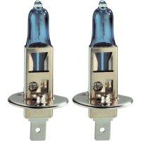 Autožárovka Osram Cool Blue Intense, 64150CBI, 12 V, H1, P14.5s, 2 ks