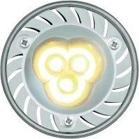 LED žárovka MR16, 8550C16A, GU5.3, 3,8 W, 12 V, 48 mm, teplá bílá
