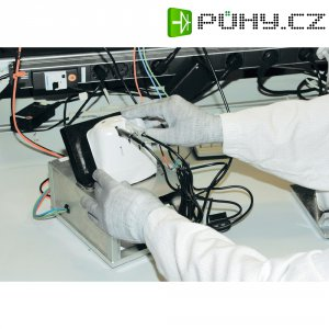 Pracovní rukavice KCL PolyNOX ESD, 925 09, vel. 9