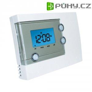 Spínací hodiny na omítku EP101, 113101, 3600 W, IP20, digitální, denní