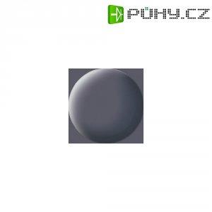 Airbrush barva Revell Aqua Color, 18 ml, prachově šedá matná