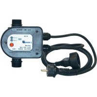 Elektronický tlakový spínač k čerpadlu Zehnder Pumpen ZD 15